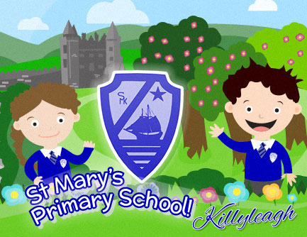 St Mary�s Primary School Sloane Crescent, Killyleagh, Downpatrick