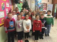 P5/6 Mrs Hagan